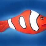Рыба -клоун