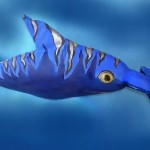 Рыба -молот