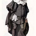 Доктор (Доктор Баландзоне Доктор Грациано) — псевдо-учёный доктор права  старик