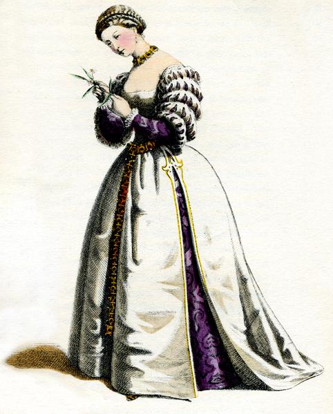 Изабелла (также, Лучинда, Витториа и т. п.), юная влюблённая; часто героиню называли именем актрисы, игравшей эту роль