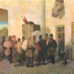 Соломаткин Леонид Иванович  Петрушка