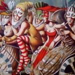 Тигран Петросян (Tigran Petrosian) Celebration