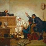 Т. Кутюр  Испытания Пьеро