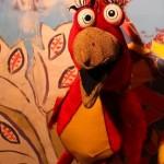 Птица - говорун