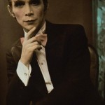 Joel Grey in Cabaret