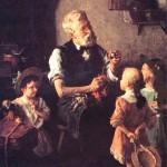 Louis Charles Moeller   The Dollmaker