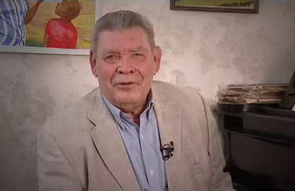 А. Ф. Ведерников