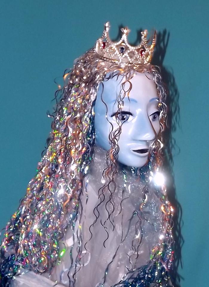 Королева-Метель